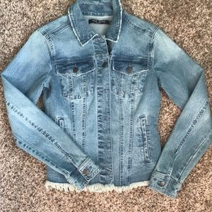 Max Jeans women Jean jacket